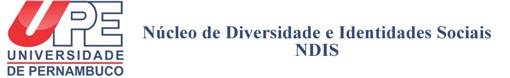 Universidade de Pernambuco – Núcleo de Diversidade e Identidades Sociais
