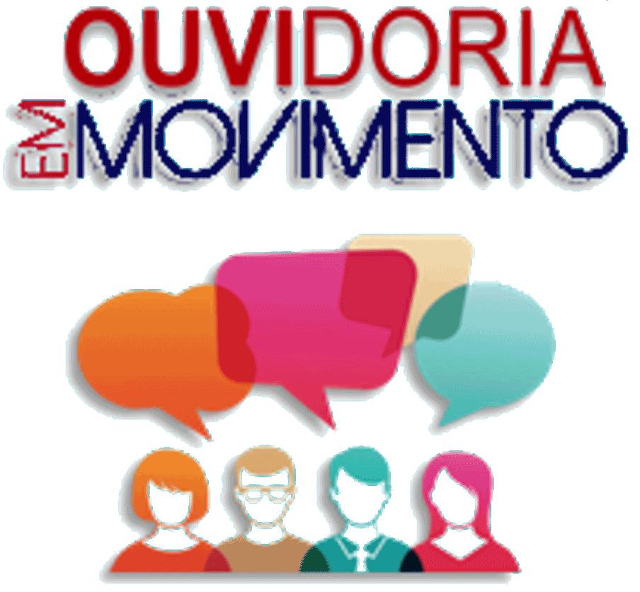 Ouvidoria em Movimento